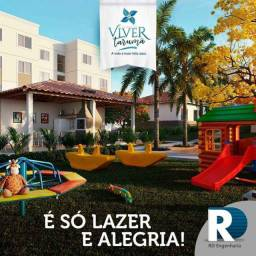 Ato R$ 150//Apartamento/2Qts//1vaga/lazer//Use seu Fgts!!!!!!