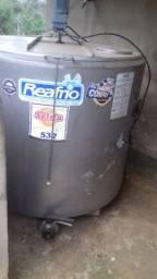 Resfriador de 650 litros