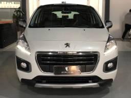 Peugeot 3008 Grifee 1.6 2016