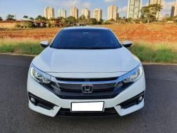 Civic EX 2019