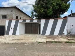 Alugo casa 3quartos no bairro Itamaraty próximo ao Sesi Jaiara