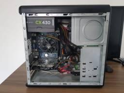 Computador Gamer e acessorios