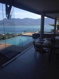 Casa no condomínio Sobre o Mar - Ilhabela - SP