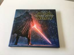 Star Wars - The Art of the Force Awakens