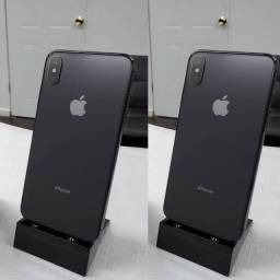 Xs 256 Completo Black Semi