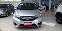 Honda fit 1.5 16v (Flex) 2015