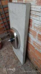 Pia de cozinha marmorite