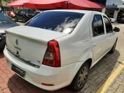 Renault logan-expression 2012