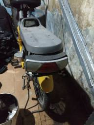 Bicicleta elétrica ,precisando só trocar a bateria aceito oferta