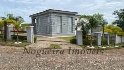Maravilhosa casa de alto padrão, condomínio Fazenda Victória (Nogueira Imóveis)