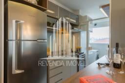 Apartamento para venda 59m²,3 dormitórios - Jaçana.