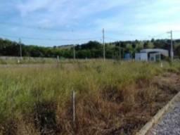 Terreno no Residencial Encontro das Águas Fazenda Pacu - Inhaúma/MG