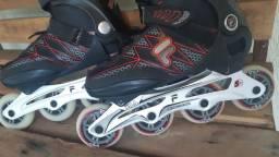 Patins max wheels size 84mm Fila