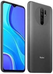 Celular xiaomi redmi 9 64GB  4G dual chip carbon grey
