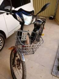 Vendo bicicleta eletrica guriri *