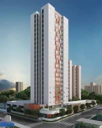 Título do anúncio: Apartamento para Venda em Bauru, Vl. Universitaria, 2 dormitórios, 1 suíte, 2 banheiros, 2