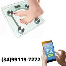 Título do anúncio: Balança Digital de Banheiro 180 Kg