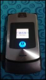 Motorola V3i (MOTO RAZR)