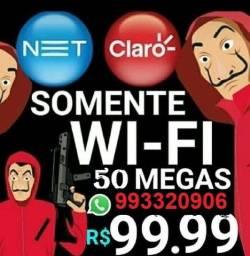 wifi e tv a cabo