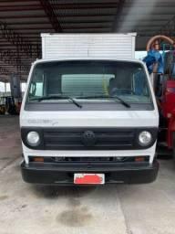 VW 8-150 DELIVERY BAÚ ( ENTRADA: R$_15.000
