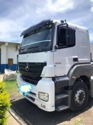 Título do anúncio: Mb 2035 truck conjunto
