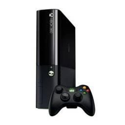 Que lindo xbox 360 super Slim em perfeito estado de conservação!!!