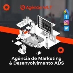 Gestor de Tráfego Pago | Agência de Marketing
