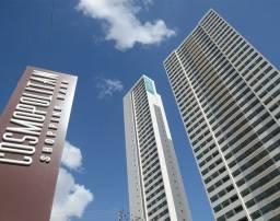Cosmopolitan park apartamento 3 quartos em Caruaru ao lado do shopping novo