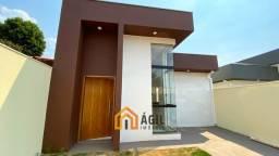 Título do anúncio: Casa à venda, 3 quartos, 1 suíte, 2 vagas, Tupanuara - São Joaquim de Bicas/MG