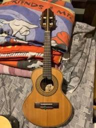 Cavaquinho Anderson Luthier