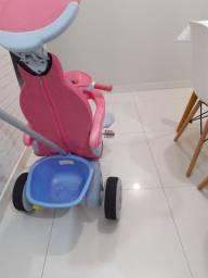 Triciclo Magic Toys - super trike