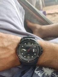 Vendo relógio Mondaine original urgente