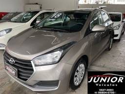 Título do anúncio: (Junior Veiculos) Hyundai Hb20 Comfort Ano:2018 Completo