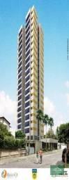 Título do anúncio: Apartamento com 2 dormitórios à venda, 47 m² por R$ 265.000,00 - Campo Grande - Recife/PE