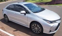 Toyota Corolla Altis 2.0 - 2021