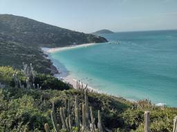 Alugo casa térrea por temporada em Arraial do cabo, Figueira