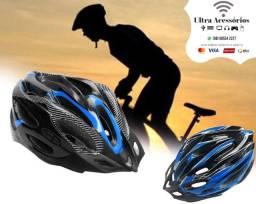 Capacete Esportivo p/ Bike