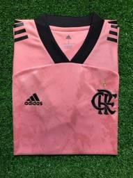 Camisa de Time do Flamengo + Brinde Exclusivo
