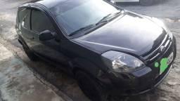 Carro Ford Ka vidro elétrico som arlame farou máscara negra pneus novos tudo ok