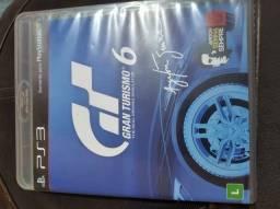 Título do anúncio: Gran Turismo 6