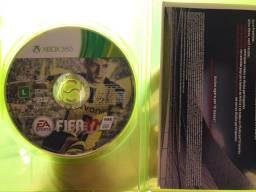 FIFA 2017 Xbox 360