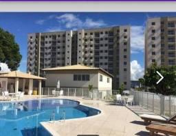 Apartamento para venda tem 61 metros quadrados com 3 quartos em Itapuã - Salvador - BA