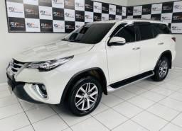 Título do anúncio: Toyota SW4 2.8 TDI SRX 5L 4x4 (Aut)