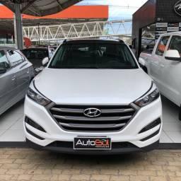 Nova tucson turbo 2019
