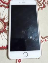 IPhone 6 Plus novíssimo 64Gb