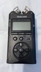 Gravador de Audio Tascam