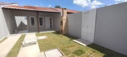 MT- Casa linda, 2 quartos, 2 banheiros, comece a pagar a 1ª parcela só em 6 meses!