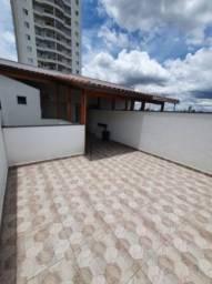 Cobertura Nova sem Condomínio. Vila Valparíso - Santo André. Imperdível!!