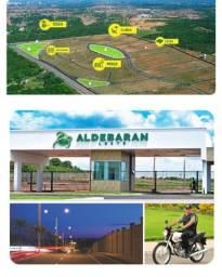 Lote Aldebaran Leste(Melhor Localização)