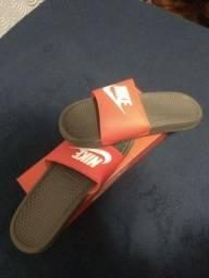 Chinelo Nike Benassi Masculino N° 43